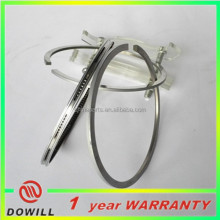 truck auto engine parts piston ring 4D120 piston ring 4D120