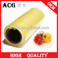 shrink wrap pallet wrap for food packaging