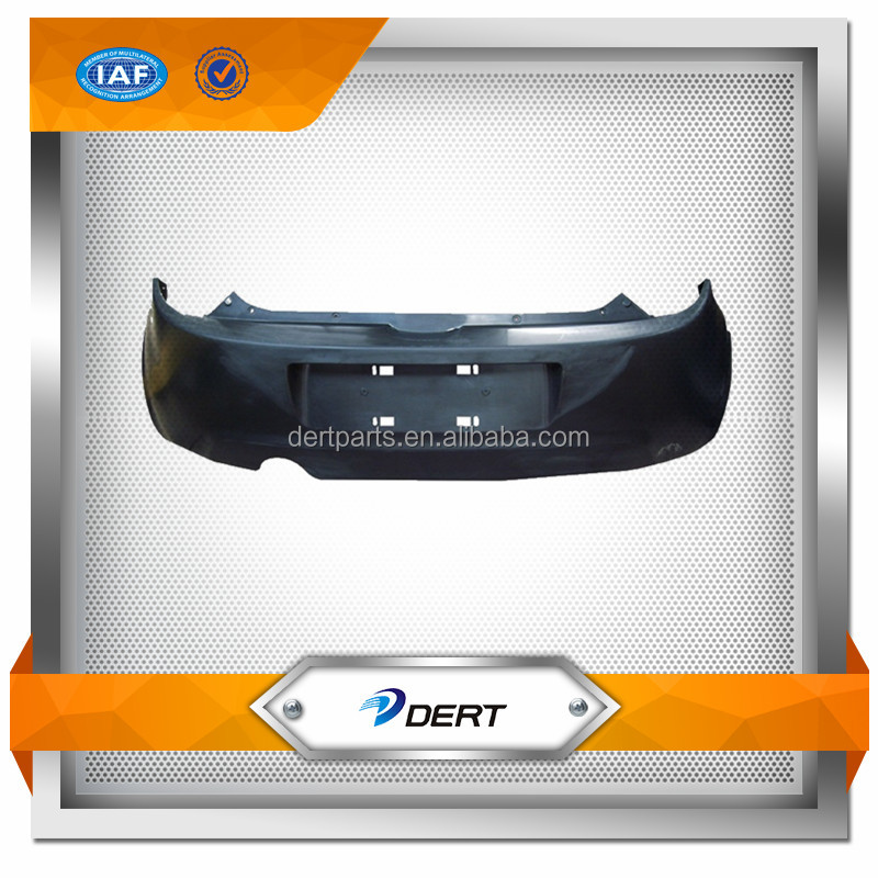 High Quality Bumper S12-2804601-DQ for Chery A1