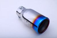 Titanium Auto Exhaust Tips Muffler for hks