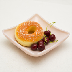 Wholesale High Quality Opal Glass Fruit Bowls Plate