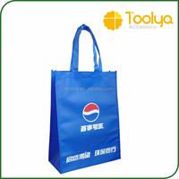 Customized Reusable Promotional non woven Shopping Bags