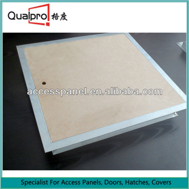 MDF Ceiling Access Panel with Tool Key AP7510