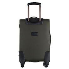 Brand new suitcase trolley luggage bag borong luggage trolley airport luggage trolley with high quality