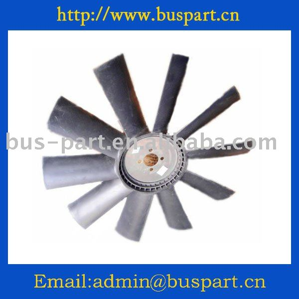 Bus Chassis Parts-Fan Assembly