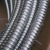 DN12mm SUS304 316L flexible Annular corrugated hose (Ningbo)