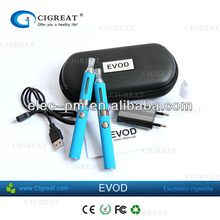 Enjoy evod tank e vod clearomizer mt3 Shenzhen evod clearomizer