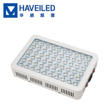 HUAWEILED 300W HWBD-ZB-PB/300 High Quality Hydroponic Full spectrum 300w led panel indoor plant grow light