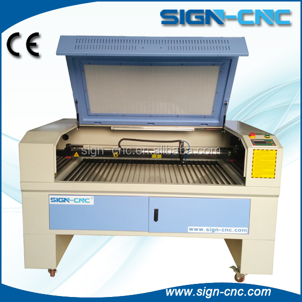 dealership wanted marble headstone laser engraving machine/ cutter with 80w laser tube 1290
