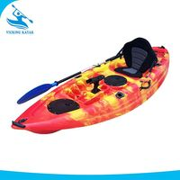 More Happiness Hot Sale inflate canoe kayak