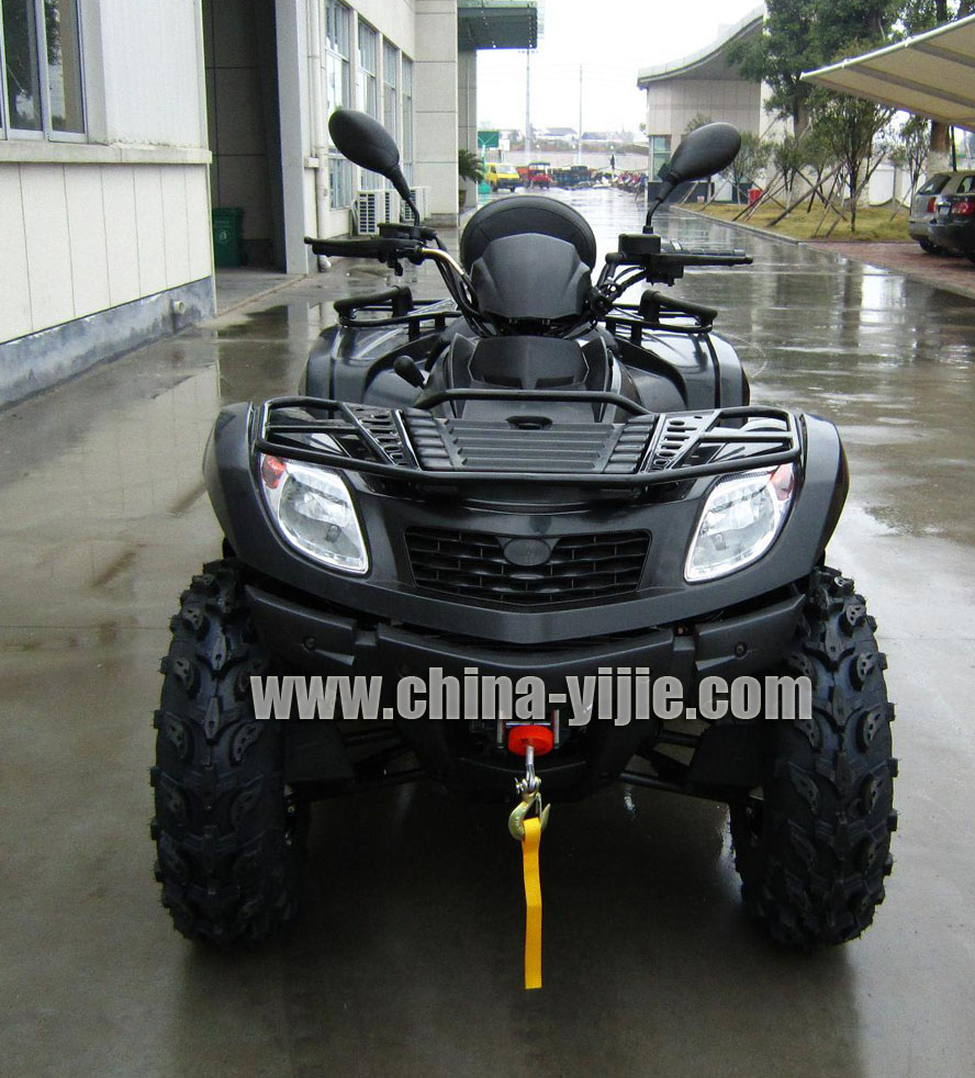 NEW 550CC 4X4 EEC UTILITY ATV QUAD
