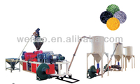 PVC machine make Granule, the machine for particle, Grainy machine
