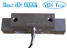Shear beam load cell double ended