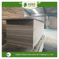 WADA China MDF faced Poplar LVL plywood