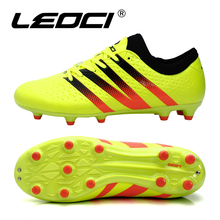 2016 custom high ankle soccer shoes man,outdoor football shoes,cheap soccer football boots
