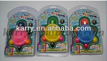 2014 Wonderful Magic plastic Crayons for kids with ASTM D 4236, EN71 etc