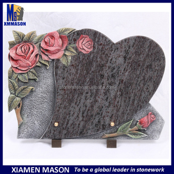 Best prices for funeral accessoriesfor memorial tombstone plaques