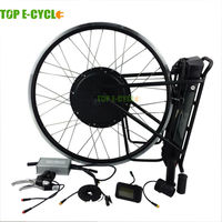 All Waterproof Cable 1000 Electric Bicycle