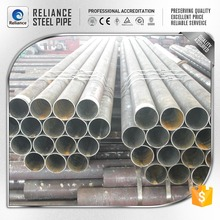 WELDED CONNECTOR STEEL TUBE