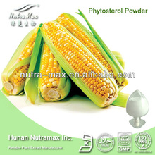 Pure Phytosterols Powder 90% 95%--NutraMax Manufacturer