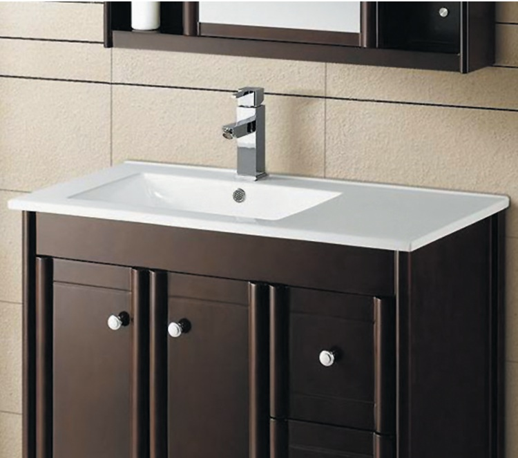 UPC Bathroom Products Guangdong Foshan Ceramic Sanitary Ware SN1548-90L