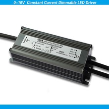 Waterproof ip67 30w 36v 1050ma pwm led driver constant current PWM 0-10V compatible led driver three years warranty