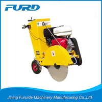 Factory Direct Sale New Design High-Quality Gasoline Portable Concrete Cutter