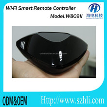 Best smart home automation solution, wifi remote controller, gateway for all your electronics in the house