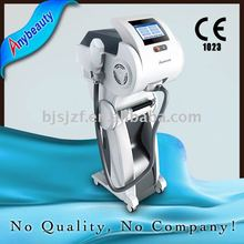 color touch screen multifunction elight beauty saloon equipment SK-11 with CE approval