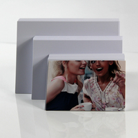 Yesion Wholesale A3 A4 Matte Photo Paper, 108gsm Matte Coated Inkjet Paper 4x6, 5x7