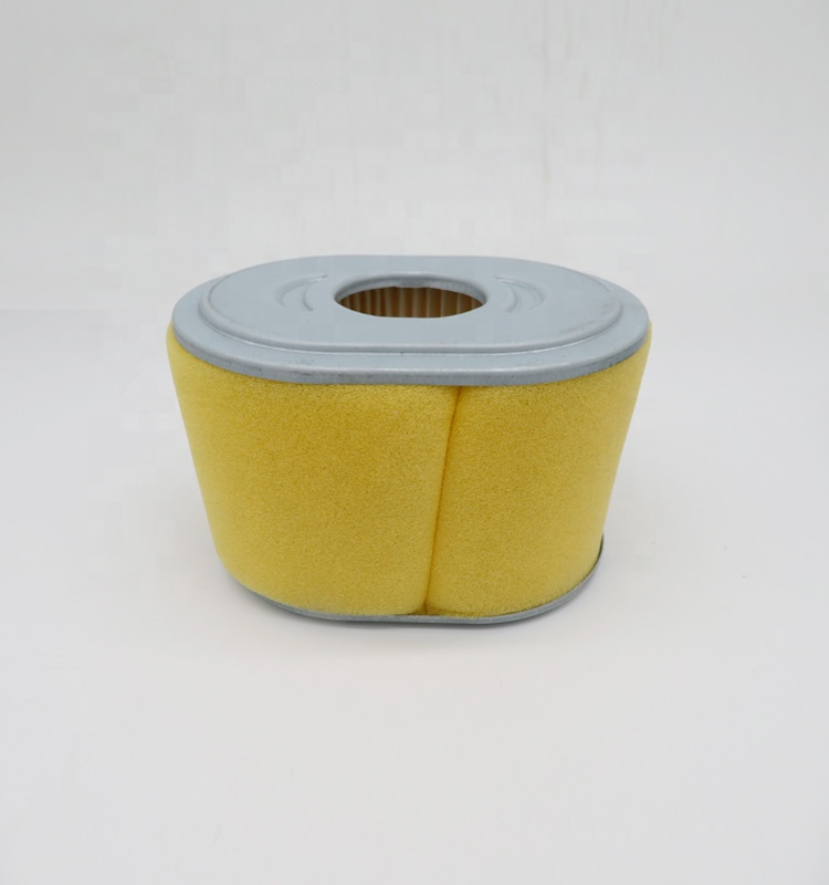 Air <strong>filter</strong> fits <strong>Honda</strong> GX140-160-200 vertical 3.5HP 5.5HP lawn mower free shipping replacement part 17210-ZE1-822