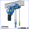 LIFTKING Lifting Equipment 1t Low Headroom