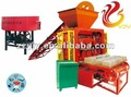 High Quality QT4-35 Concrete Block Making Machine