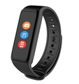 HR Bluetooth Sports Bracelet Wristband