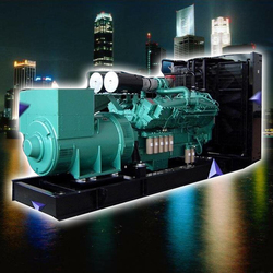 1 mw diesel generator with competitive price