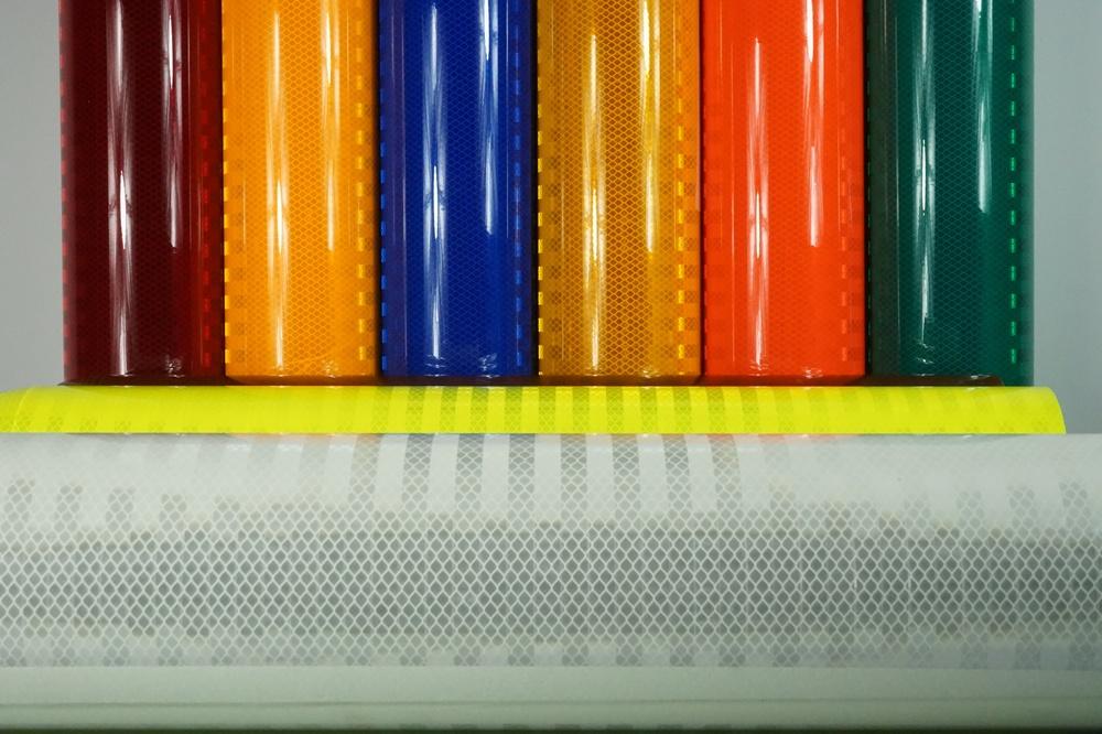 Reflective Sticker Sheets Reflective Vinyl Rolls Rs
