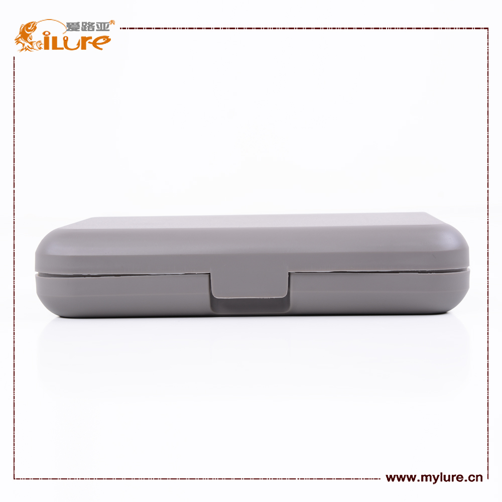 High Quality Fly Box Factory Price Plastic Fishing Tackle Box