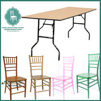 Rectangle wood top dining/study table and chairs