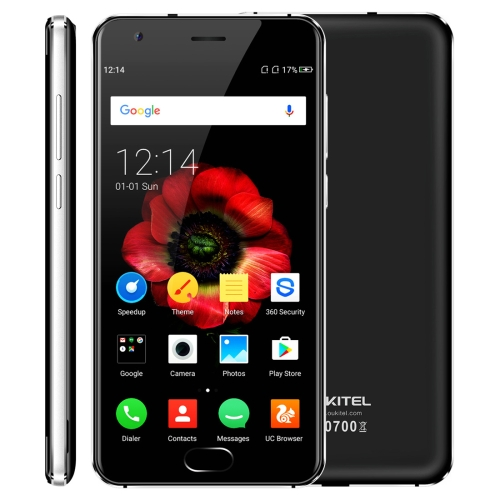 Dropshipping wholesale original OUKITEL K4000 Plus, 2GB+16GB 4100mAh Battery 4G mobile phone