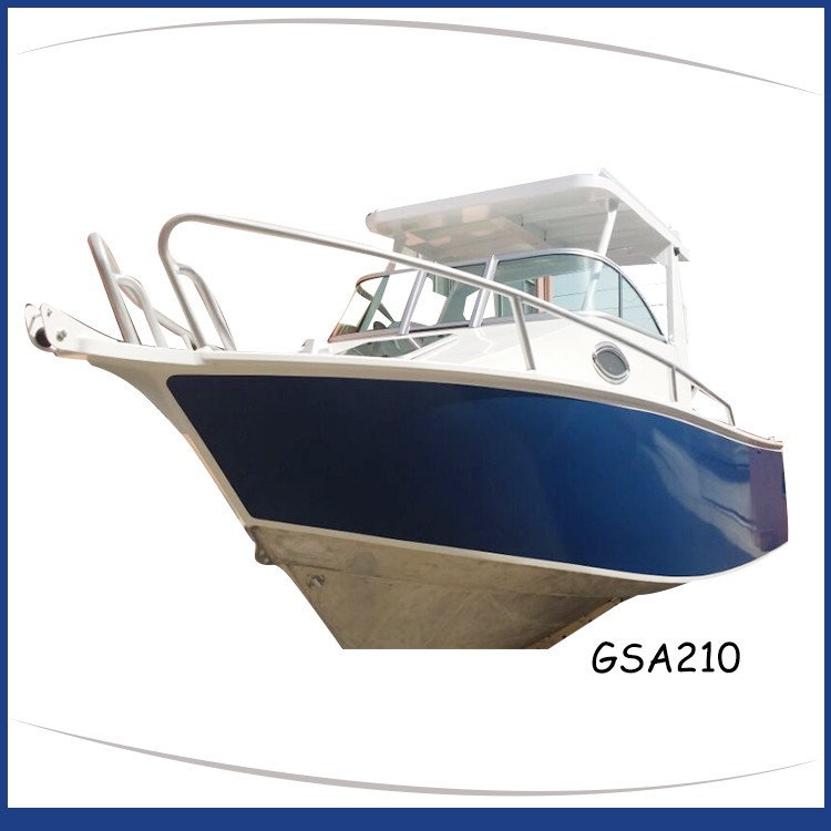Gather Excellent Material Alibaba Suppliers Low Price Aluminum Boat For Sale
