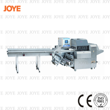 JY-580Multifunction Horizontal Pillow Type Packing Machine For Multiple Plastic Cup