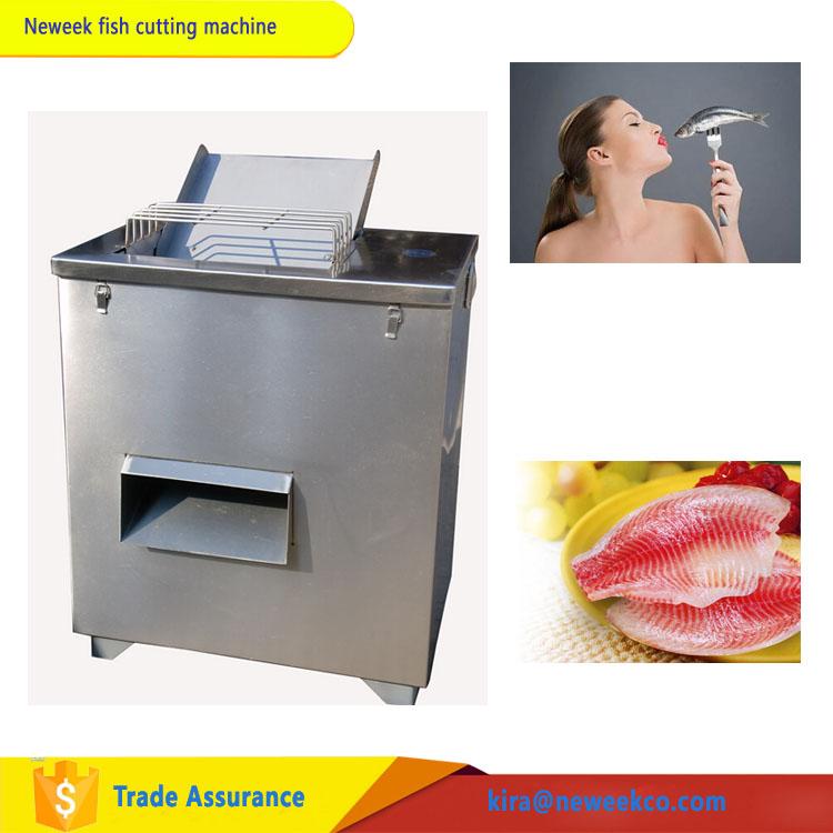 electric fish fillet machine