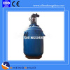 Pressure Vessel Glass Lined Reactor Chemical