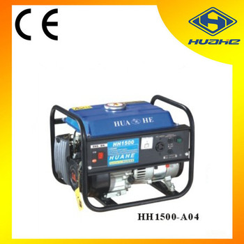 gasoline generator 1000w with 4 cylinder engine,1000 watt generator south africa