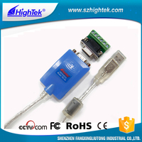 HU-04 USB/RS-485/RS-422 Industrial serial cable/adapter converter