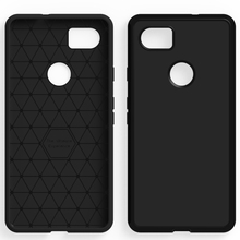 Matter Tpu Back Cover Case For Google pixel xl 2
