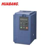 HUABANG V600 Infineon IGBT Variable Frequency Drives 3 phase Induction motor inverter