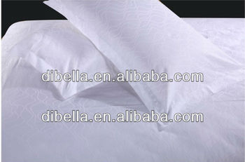 Combed cotton Jacquard style of high denity and high quality home bedding