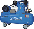 40 L italy popular piston air compressor