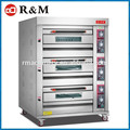 Electric/Gas Bread Baking Oven/Home Bakery Oven Machines/Bakery Small Oven